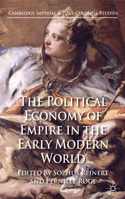 Political Economy of Empire in the Early Modern World (BOK)