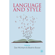 Language and Style (BOK)