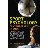 Sport Psychology: Contemporary Themes (BOK)