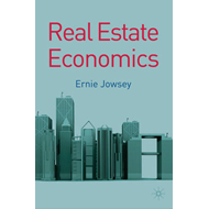 Real Estate Economics (BOK)