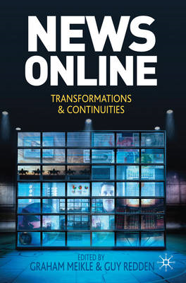 News Online: Transformations and Continuities (BOK)