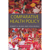 Comparative Health Policy (BOK)