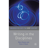 Writing in the Disciplines (BOK)