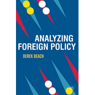 Analyzing Foreign Policy (BOK)