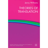 Theories of Translation (BOK)