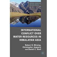 International Conflict Over Water Resources in Himalayan Asia (BOK)