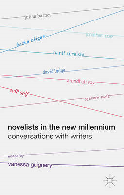 Novelists in the New Millennium: Conversations with Writers (BOK)