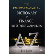 Dictionary of Finance, Investment and Banking (BOK)