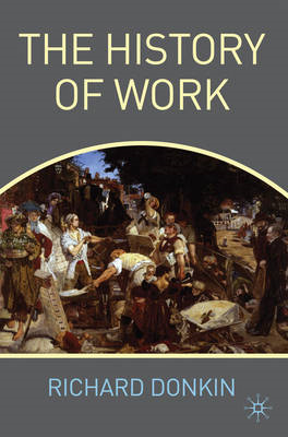 The History of Work (BOK)