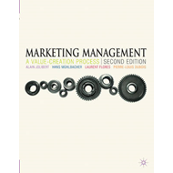 Marketing Management: A Value-Creation Process (BOK)
