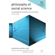 Philosophy of Social Science (BOK)