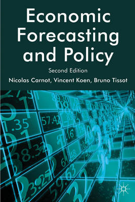 Economic Forecasting and Policy (BOK)