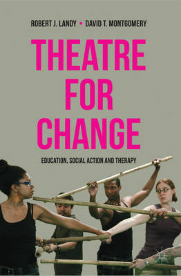 Theatre for Change (BOK)