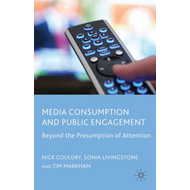 Media Consumption and Public Engagement (BOK)