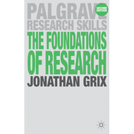 Foundations of Research (BOK)