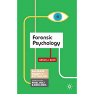 Forensic Psychology (BOK)