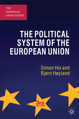 Political System of the European Union (BOK)