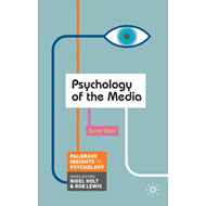 Psychology of the Media (BOK)