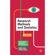 Research Methods and Statistics (BOK)