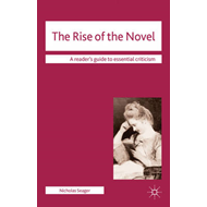 Rise of the Novel (BOK)