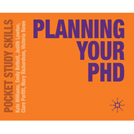 Planning Your PhD (BOK)