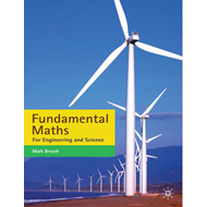 Fundamental Maths (BOK)