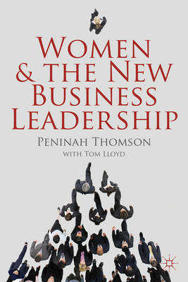 Women and the New Business Leadership (BOK)