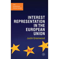 Interest Representation in the European Union (BOK)