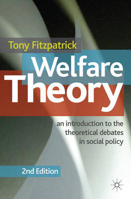 Welfare Theory (BOK)