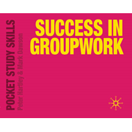 Success in Groupwork (BOK)