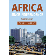 Africa since Independence (BOK)