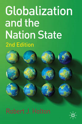 Globalization and the Nation State (BOK)
