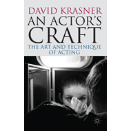 An Actor's Craft: The Art and Technique of Acting (BOK)