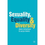 Sexuality, Equality and Diversity (BOK)