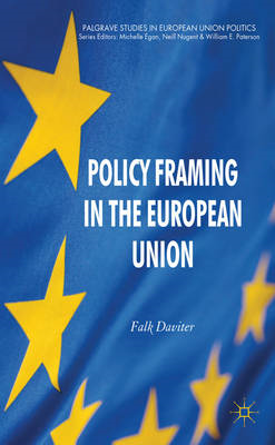 Policy Framing in the European Union (BOK)