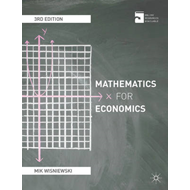 Mathematics for Economics (BOK)