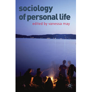 Sociology of Personal Life (BOK)