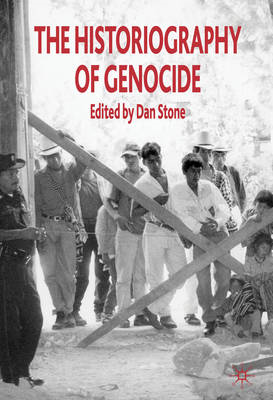 The Historiography of Genocide (BOK)