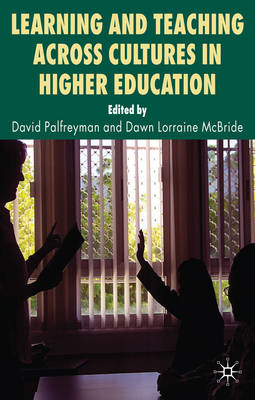 Learning and Teaching Across Cultures in Higher Education (BOK)
