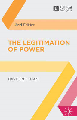 The Legitimation of Power (BOK)