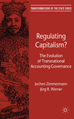 Regulating Capitalism?: The Evolution of Transnational Accounting Governance (BOK)
