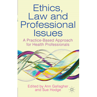 Ethics, Law and Professional Issues (BOK)