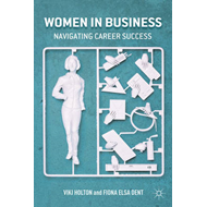 Women In Business: Navigating Career Success (BOK)