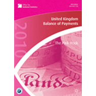 United Kingdom Balance of Payments: The Pink Book: 2011 (BOK)