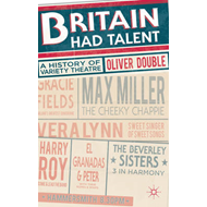 Britain Had Talent (BOK)