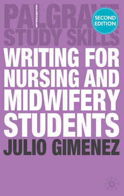 Writing for Nursing and Midwifery Students (BOK)