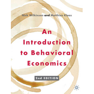 Introduction to Behavioral Economics (BOK)