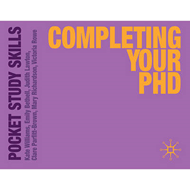 Completing Your PhD (BOK)