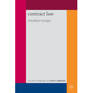 Great Debates in Contract Law (BOK)