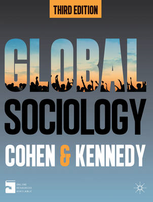 Global Sociology (BOK)